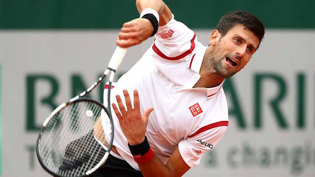 Djokovic, primer tenista en ganar 100 millones de dólares