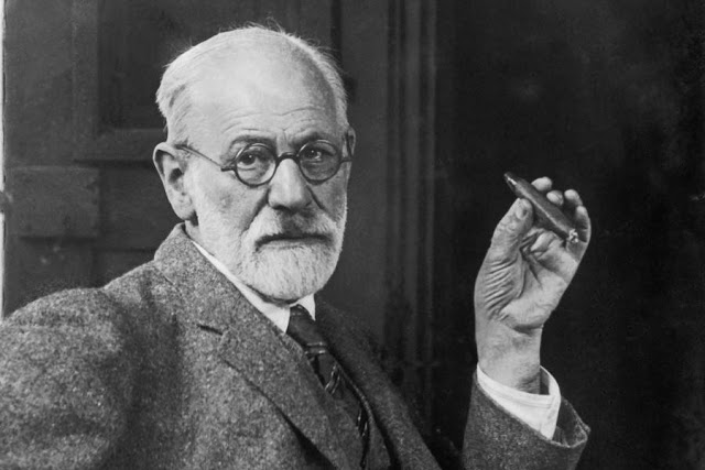 O que Freud fala do amor? E do sexo?