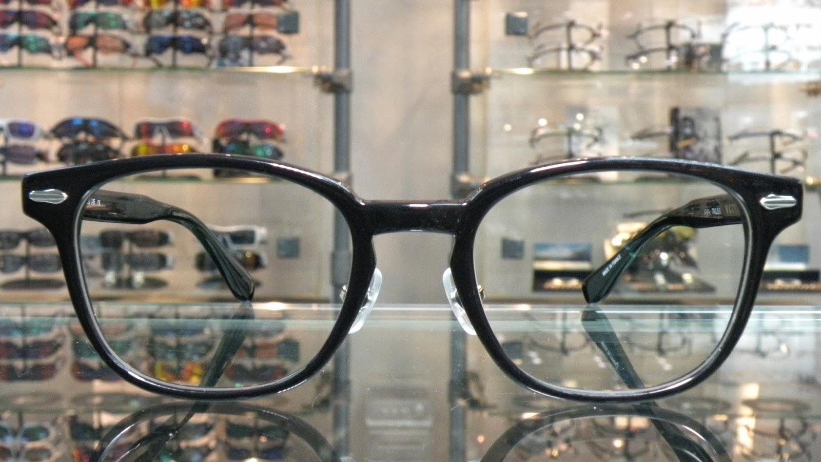 Viktor&Rolf Classic 眼鏡架