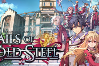 Download Game PC The Legend of Heroes: Trails of Cold Steel