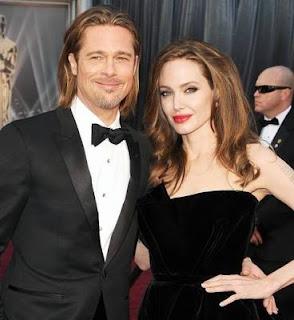 Angelina Jolie and Brad Pitt divorce gets ugly