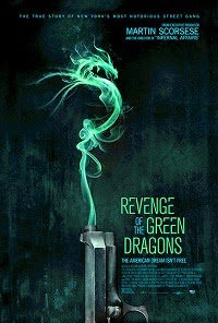 Watch Revenge of the Green Dragons Online Free in HD
