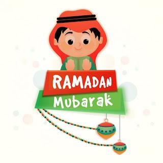 Topik harian: Obrolan Ramadhan bersama anak (4)