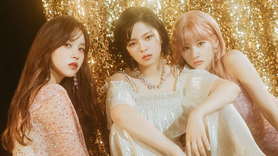 Twice Feel Special Mina Jeongyeon Sana 4k Wallpaper 5662