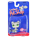 Littlest Pet Shop Singles Cat Shorthair (#32) Pet