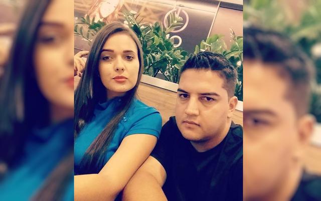 Jovem deu carona para amigo assassinar ex-namorada e depois o matou, diz polícia
