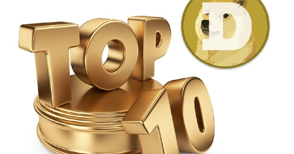 TOP 10 Best DogeCoin Faucets in 2019