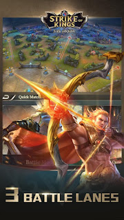Strike of Kings:5v5 Arena Game Apk v1.14.2.1 For Android