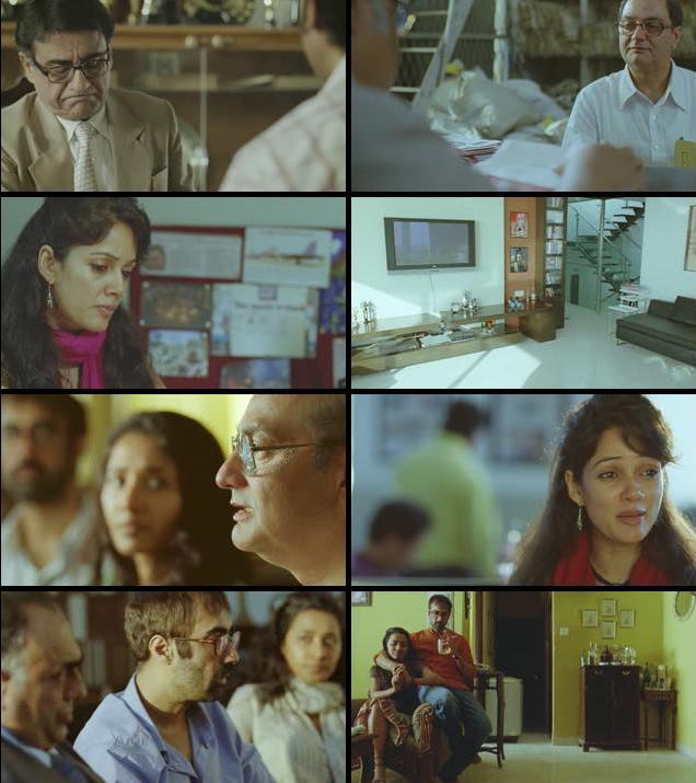 Gour Hari Dastaan 2015 Hindi 720p HDRip 900mb
