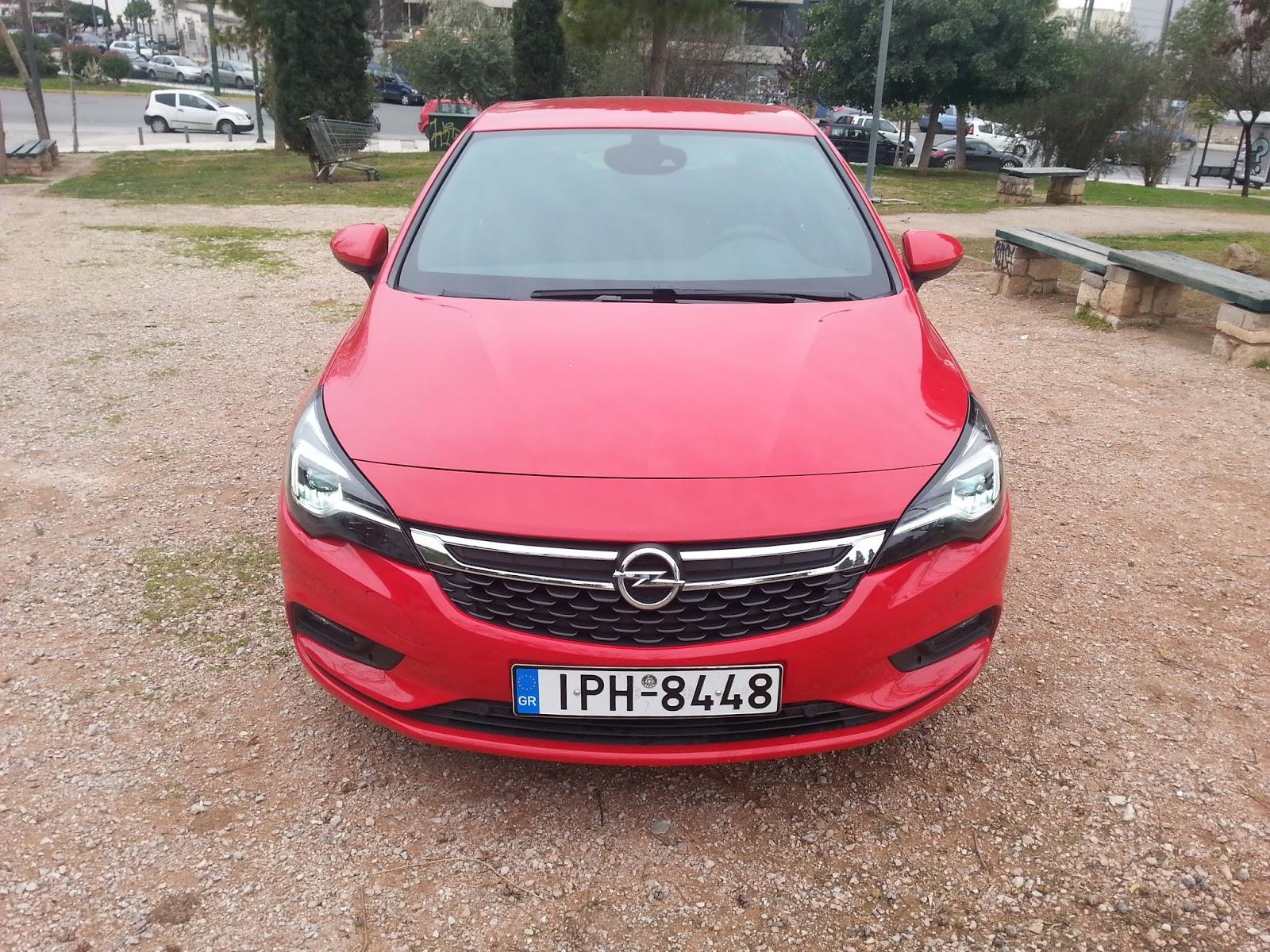 astrats2 Πόσο αστέρι είναι, τελικά, το νέο Astra; Diesel, Opel, Opel Astra, TEST, zblog, ΔΟΚΙΜΕΣ, οδηγούμε