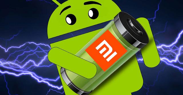 Bagaimana Caranya Admin Bisa Menggunakan Xiaomi Mi5 PRO Seharian Penuh dalam 1x Pengisian Baterai Tips Hemat Baterai ala Miuitutorial.com