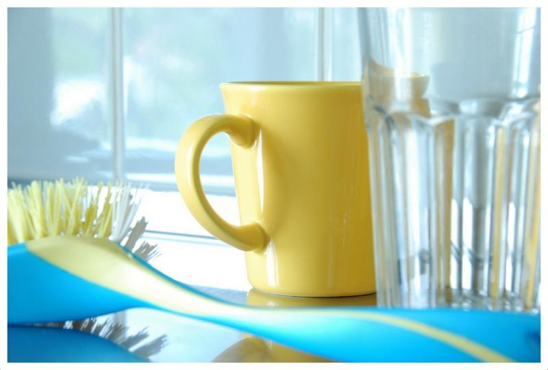 Lavare i piatti in modo ecologico ed economico maghella - Riscaldare casa in modo economico ...