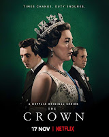The Crown Season 3 Dual Audio [Hindi-DD5.1] 720p HDRip ESubs Download