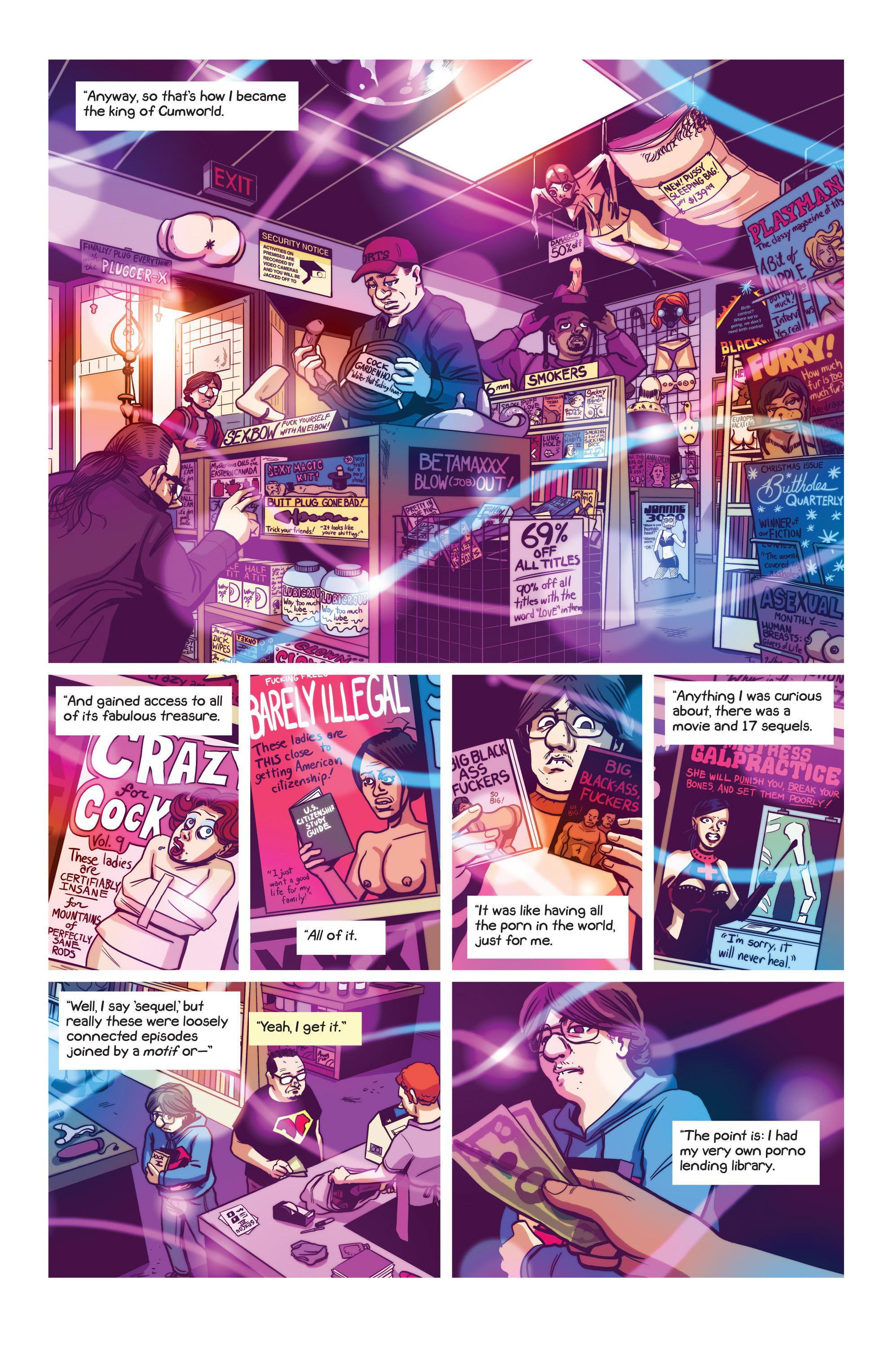 Read online Sex Criminals comic -  Issue # _TPB 1 - 50
