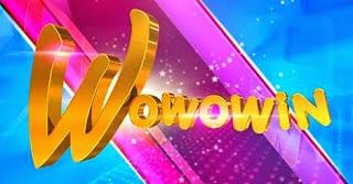 Wowowin - 09 November 2017
