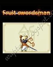 Fruit Swordman