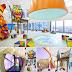 Xu hướng thiết kế khu vui chơi trẻ em 2017