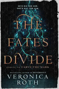Veronica Roth, The Fates Divide, Carve The Mark, Unieboek|Het Spectrum
