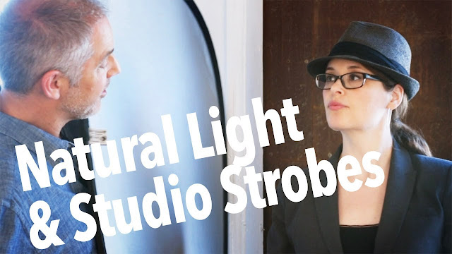 6 Photo Lighting Tips for Natural & Studio Lights feat Brad Buckman