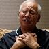 Najib Menangis Sedih & Salahkan Kerajaan PH Punca Pelajar UM Tiada Duit Untuk Makan, Dikecam Netizen.
