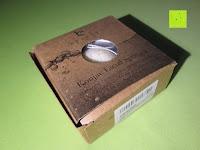 Verpackung: Konjac Gesichtsschwamm - 2 Schwämme pro Packung (kohlenschwarz & natürlich weiss) für empfindliche bis ölige & unreine Haut - sanftes Peeling, Reiniger und Exfoliator für das Gesicht - 100% natürlich von Beauty by Earth
