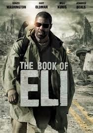 Is the book of eli in the bible