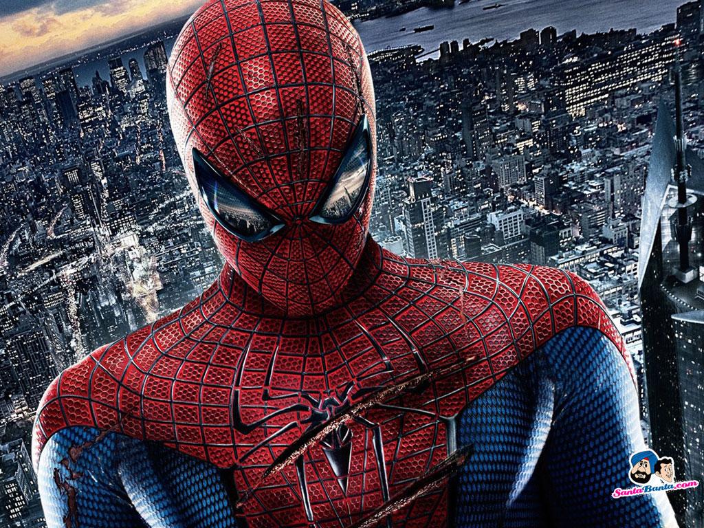 Herry Movie Spiderman 4 The Amazing Spider Man 2012