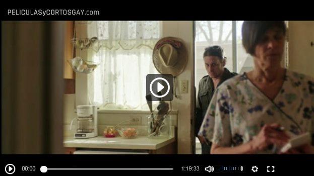 CLIC PARA VER VIDEO DISCRETO - Discreet - PELICULA - EEUU - 2017