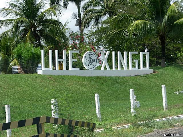 www.canionsxingo.com.br - O Mirante da Chesf Xingó tem uma das melhores vistas das comportas da Hidroelétrica de Xingó, em Piranhas, Alagoas