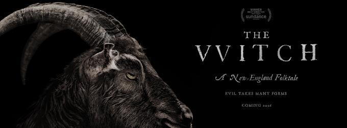 The Witch spiegazione e recensione (A New England Folktale)
