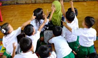 Multi Grade Teaching, Solusi Untuk Mengatasi Kekurangan Guru Di Daerah