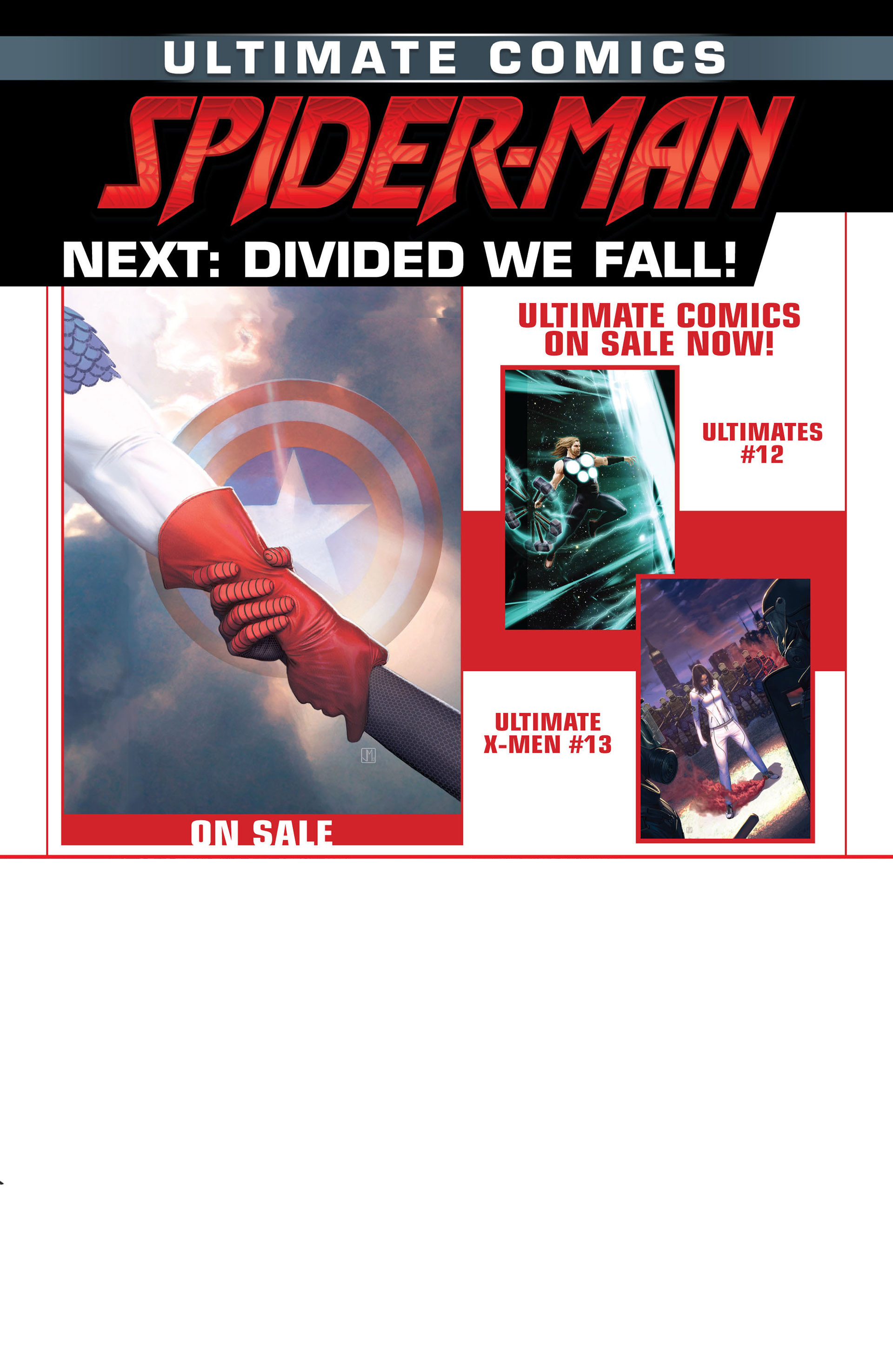 Read online Ultimate Comics Spider-Man (2011) comic -  Issue #12 - 21