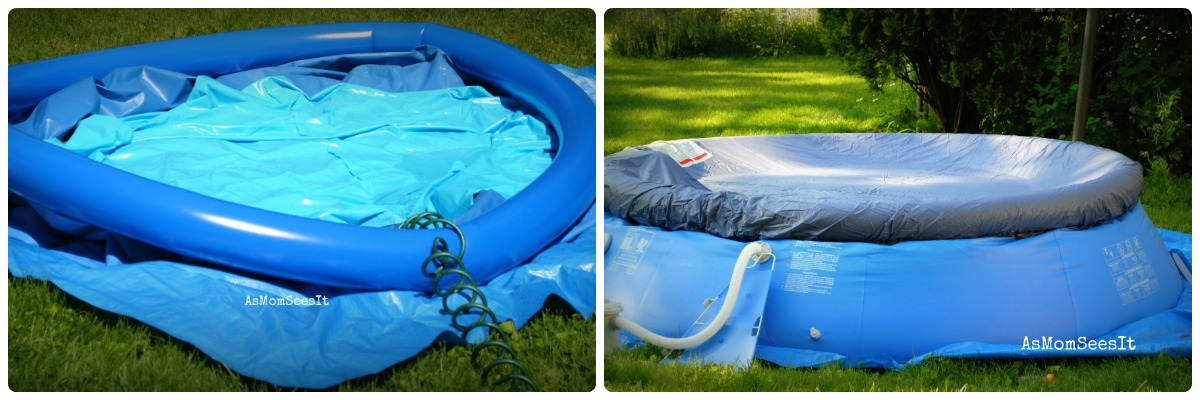 It's pool season - do you have your Backyard Ocean?