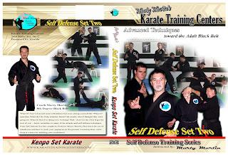 Advanced Self Defense 2