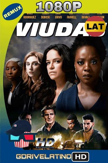 Viudas (2018) BDRemux 1080p Latino-Ingles mkv