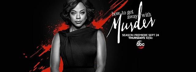 How to Get Away with Murder - 2ª temporada