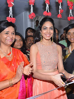 Actress Ritu Varma Launches Anoos-cover-photo