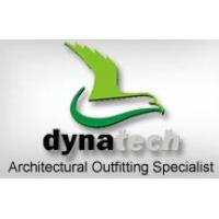 Logo PT Dynatech Rekayasa