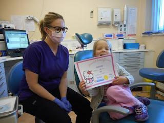 bracknell dentist family treatments