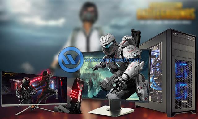 Tips Memilih Hardware Untuk Merakit PC Gaming - WandiWeb