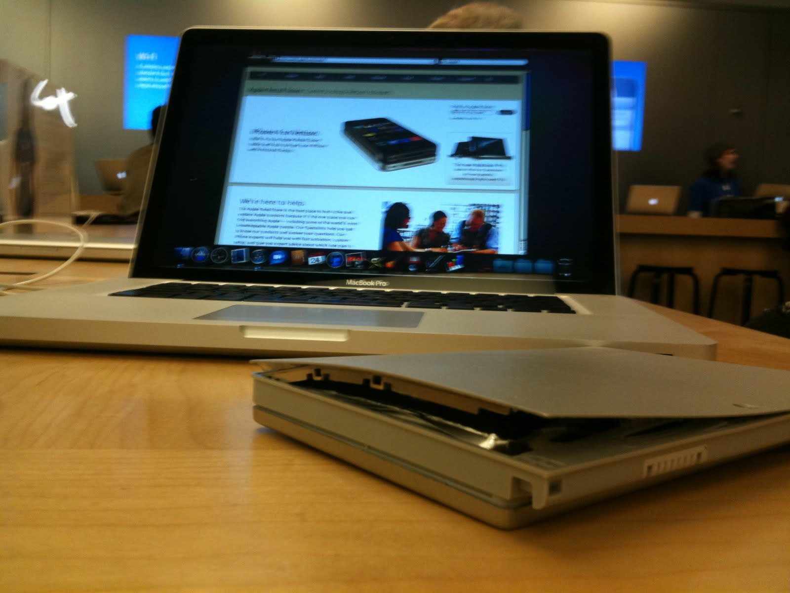 simplyMEinNYC: A happy afternoon at the Apple Store in the ... - photo#42