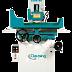 PERTEMUAN KE 2 : Jenis Mesin Gerinda datar Berdasarkan pengoperasian ( Surface Grinding )