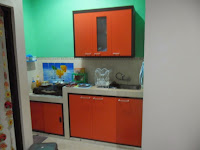 furniture semarang - kitchen set mini bar 04