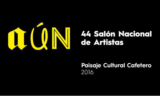 44 Salón Nacional de Artistas