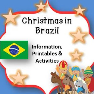 https://www.teacherspayteachers.com/Product/Christmas-in-Brazil-Activities-and-Printables-1605501