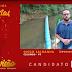 Colombense disputa mais um prêmio nacional por preservar rio da cidade