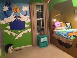 ห้องนอนเก๋ๆ