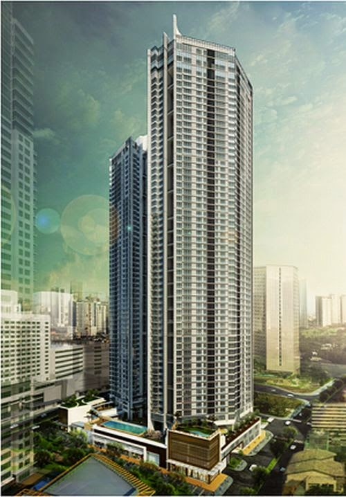 House And Condo For Sale  Garden Towers For Sale Legaspi