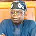 What Bola Tinubu Said Concerning Bullion Vans in Driving Into His Compound