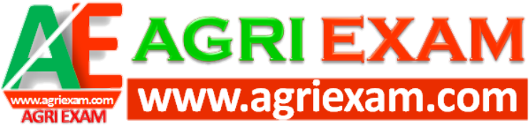 Agri Exam is a Easy Way of Agricultural learning